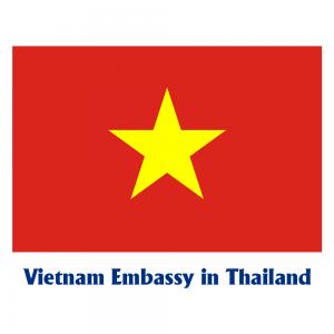 vietnam embassy thailand