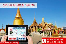 dich vu lam visa di thai lan