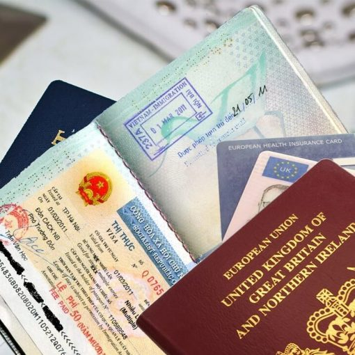 vietnam visa extension in bangkok
