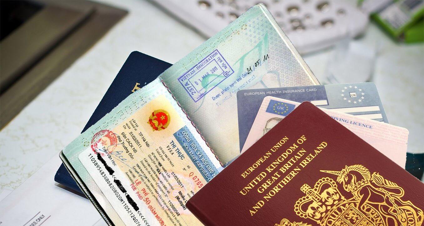 vietnam visa extension in bangkok
