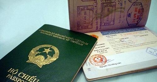 Vietnam Visa Requirement for Thailand Passport Holders