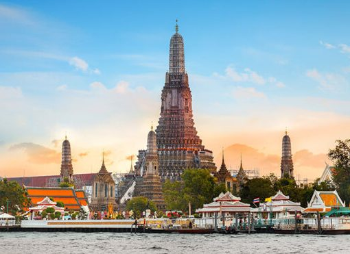 Vietnam Visa Requirement for Thailand Passport Holders