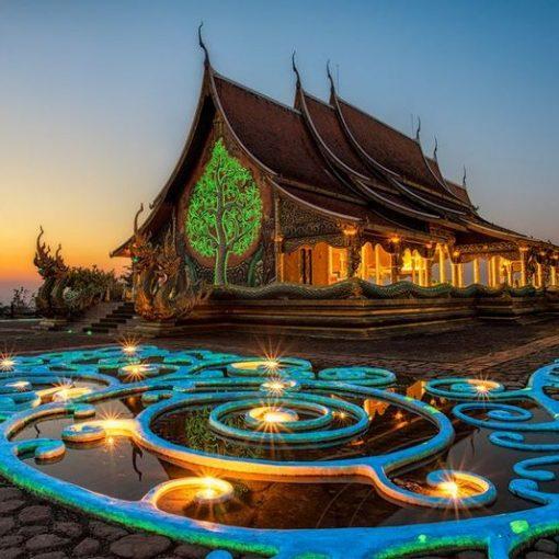 9 điều cần lưu ý khi du lịch Thái Lan