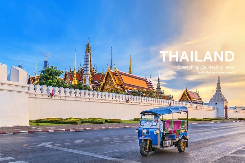 Thái Lan và những điều cần biết