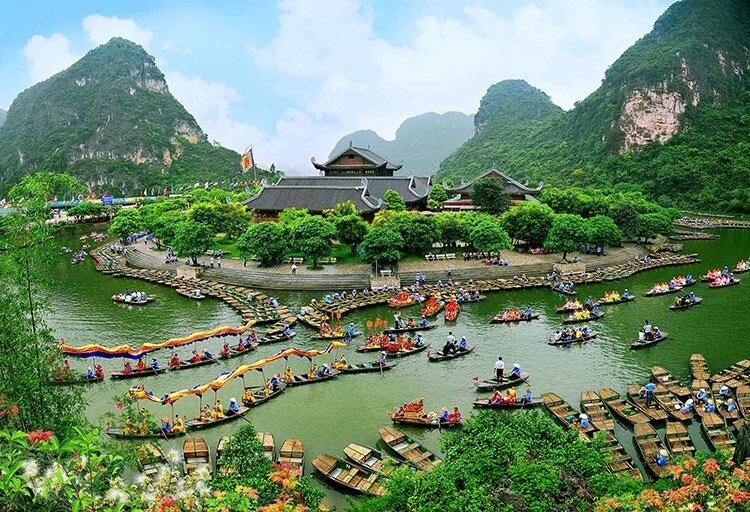 How To Get Vietnam Tourist Visa In Thailand 2020