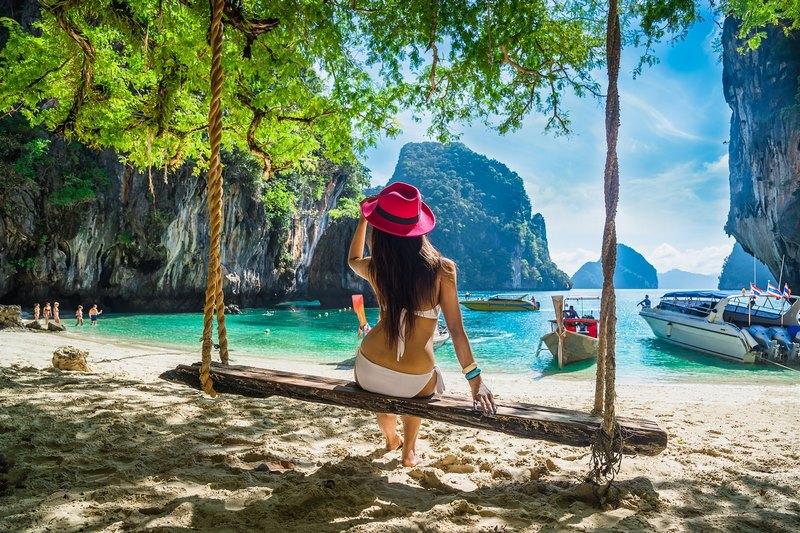 Du lịch Krabi - điểm đến hấp dẫn của mọi du khách