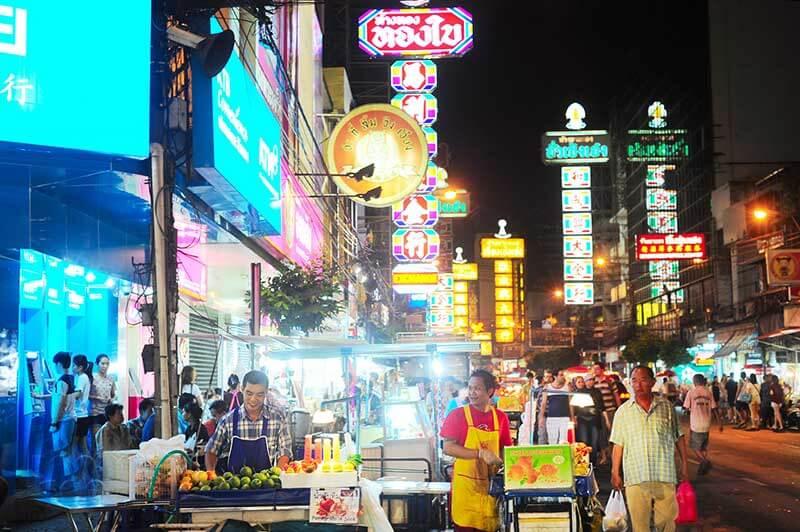 Ẩm thực Thái Lan