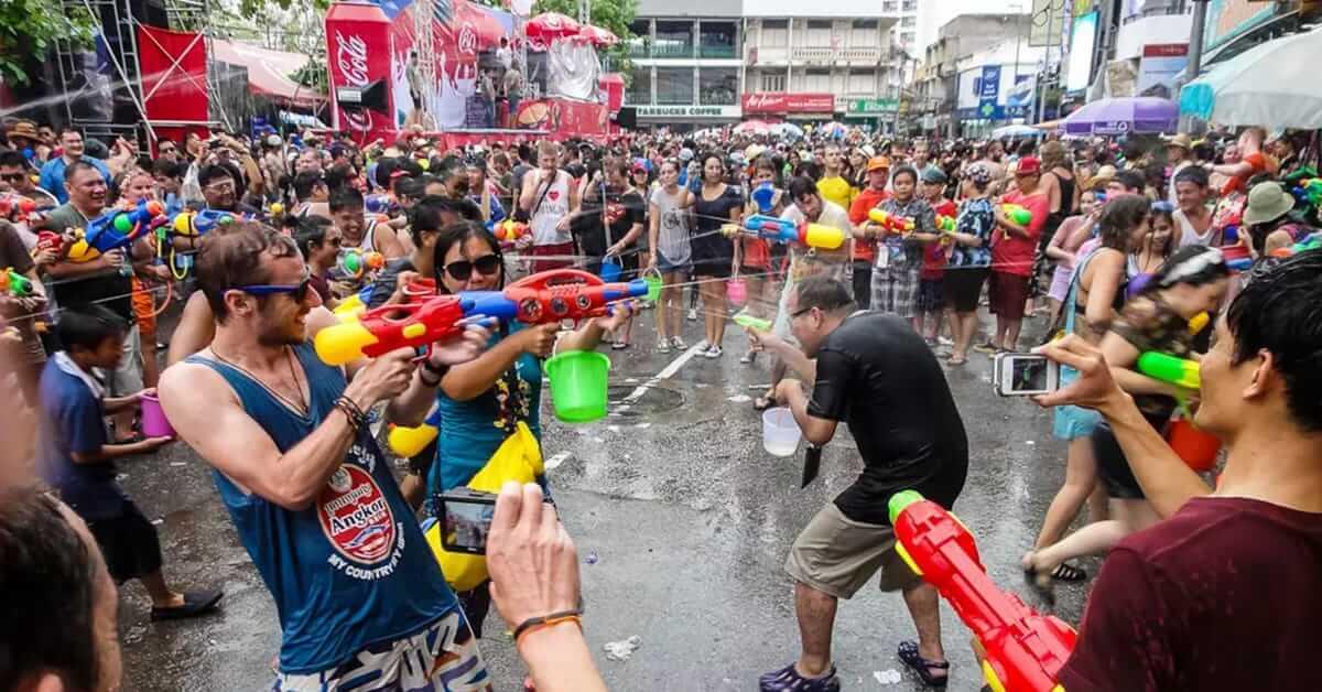 Thai public holidays 2019