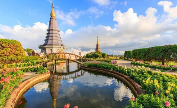 Thailand visa requirement