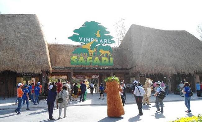 Công viên Safari