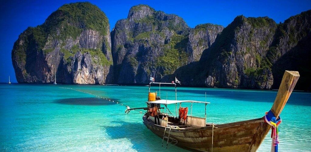 Thông tin thú vị du lịch Thái Lan tháng 3 – 2019 dành cho bạn không nên đến miền Đông và Đông Bắc Thái Lan vào tháng 3 vì màu này thời tiết ở đây rất nóng