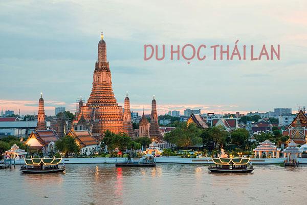 Du học Thái Lan với chi phí thấp, nhiều cơ hội học bổng