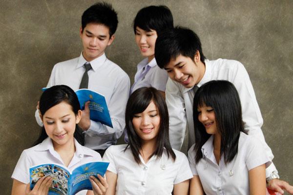 Điều kiện du học Thái Lan khá đơn giản