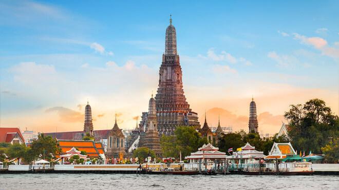 Thông tin thú vị du lịch Thái Lan tháng 3 – 2019 dành cho bạn