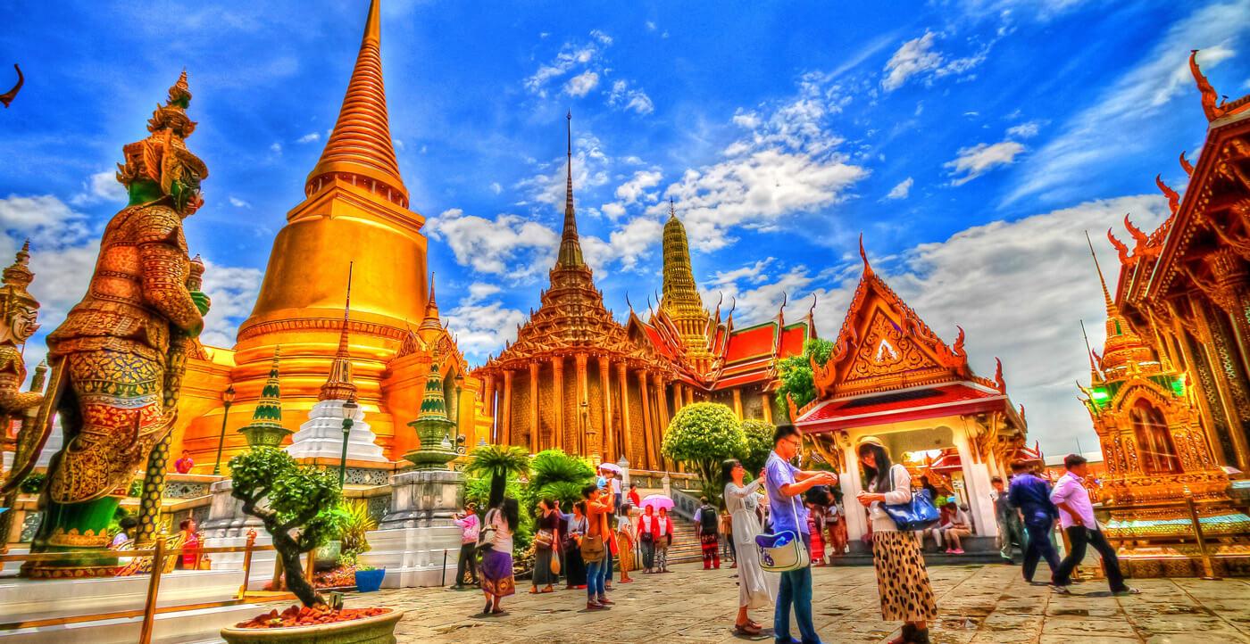 Tour Thái Lan xem vòng chung kết U23 châu Á 2020 kết hợp du lịch