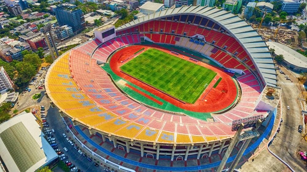 Sân vận động Rajamangala