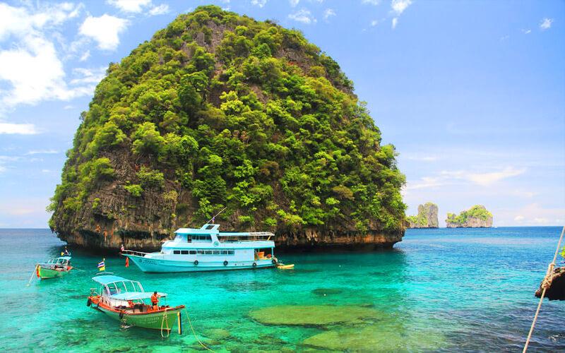 vịnh Loh Samah