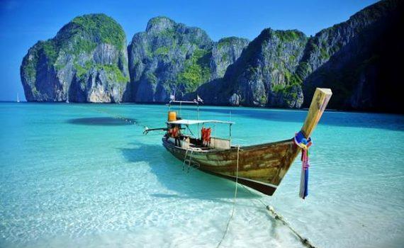 Phuket – Hòn ngọc phương Nam của du lịch biển Thái Lan