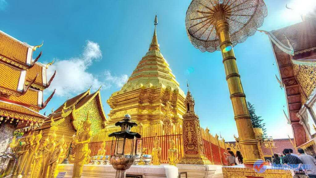 tour du lich thai lan he