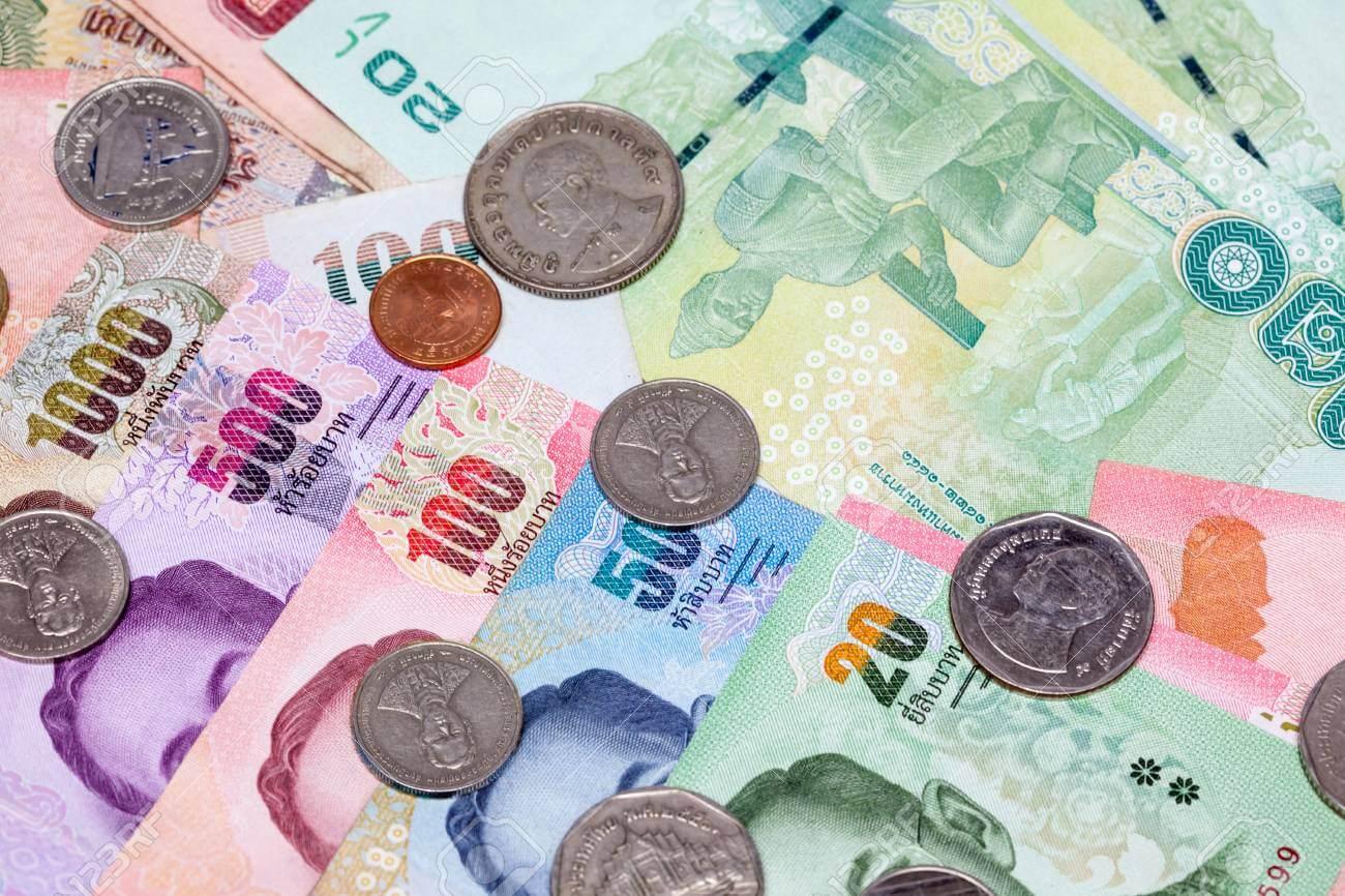 1 Bath Thái bằng bao nhiêu tiền Việt