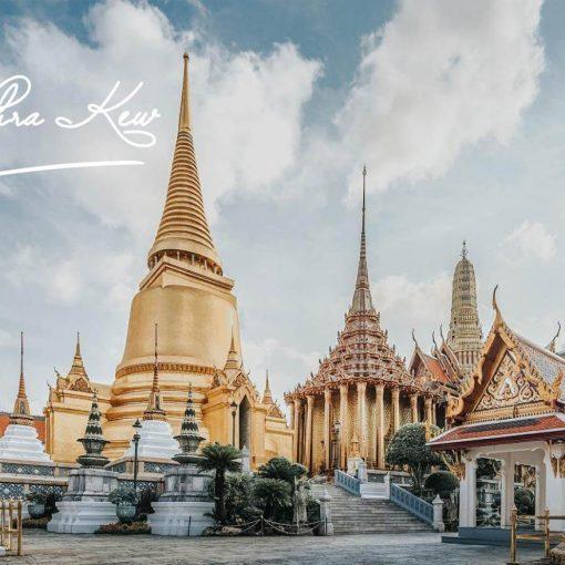 Bay từ Đà Nẵng đi Thái Lan mất bao lâu