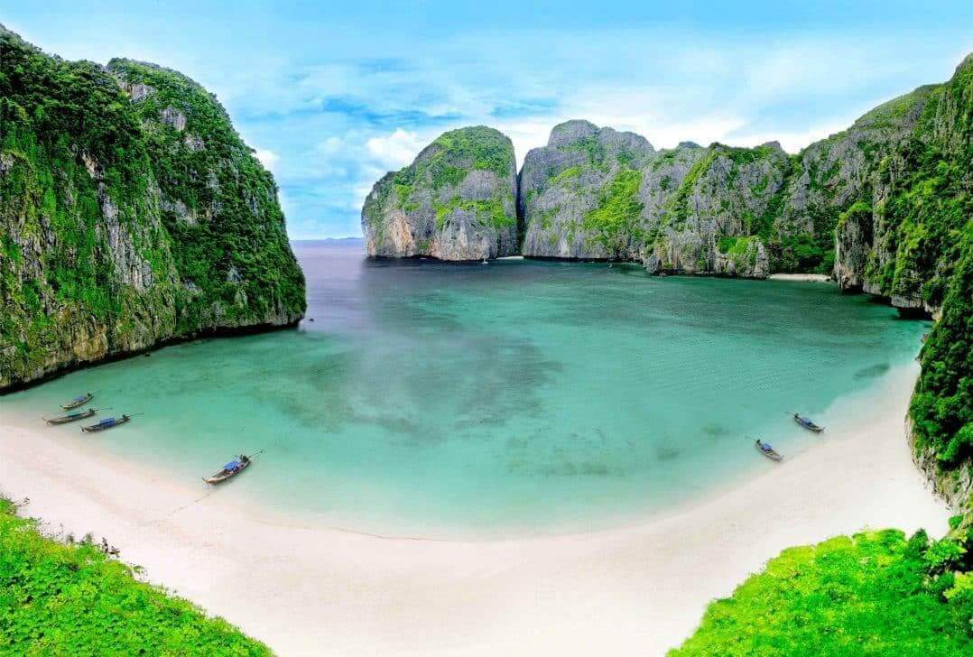 Cách đi Thái Lan tự túc