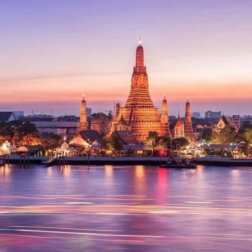 đi Thái Lan có cần passport không