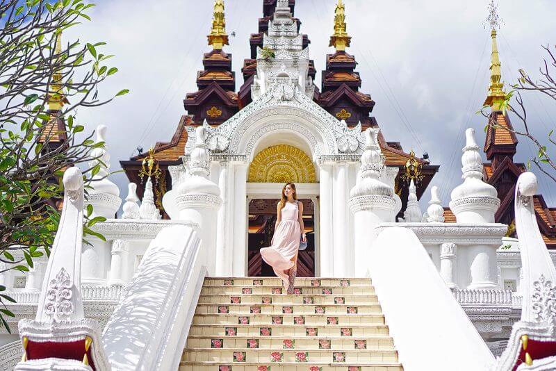 Đi Thái Lan mặc gì