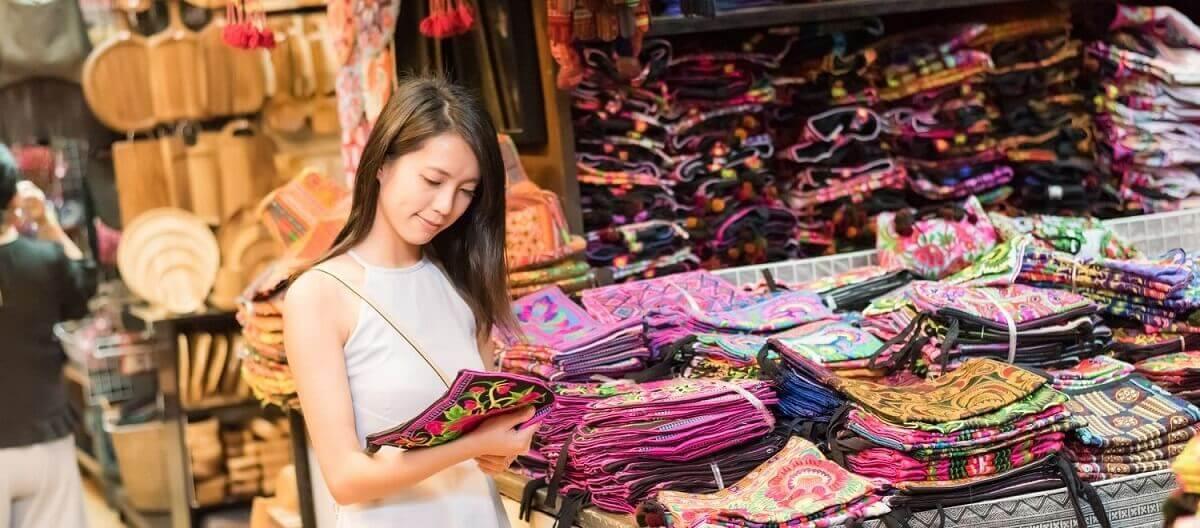 Đi Thái Lan mua gì cho bé