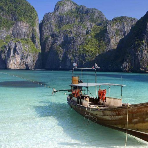 Đi tour Thái Lan công ty nào tốt
