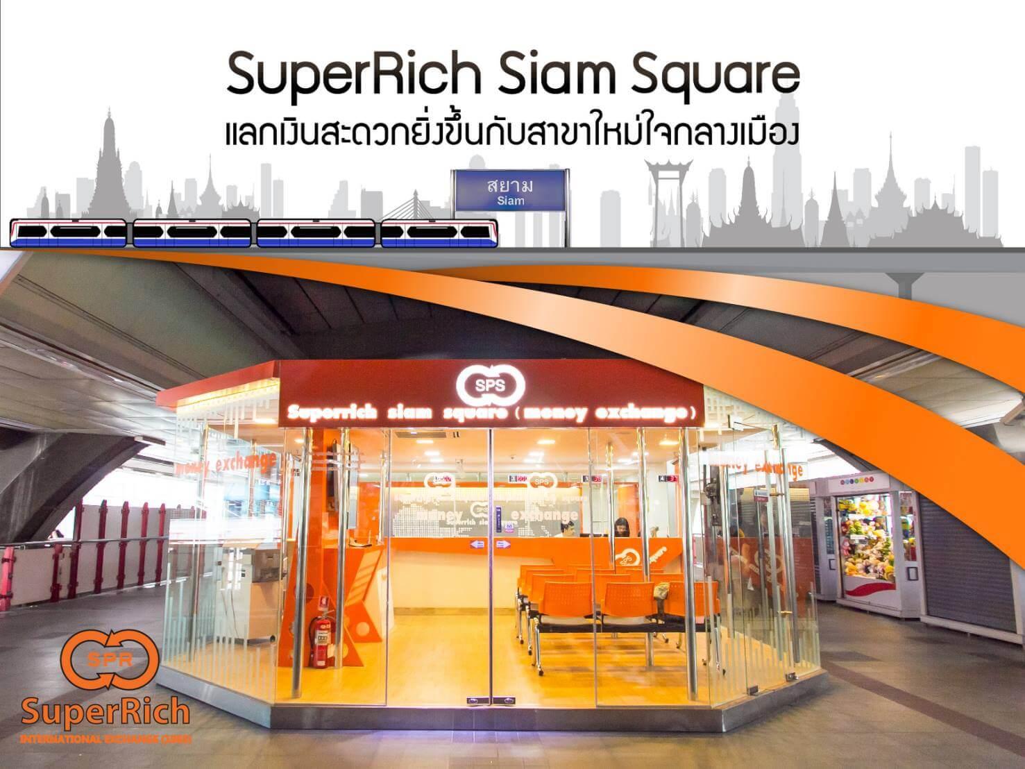 Đổi tiền đi Thái Lan