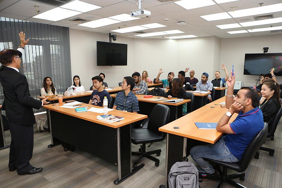 du học Thái Lan ngành truyền thông
