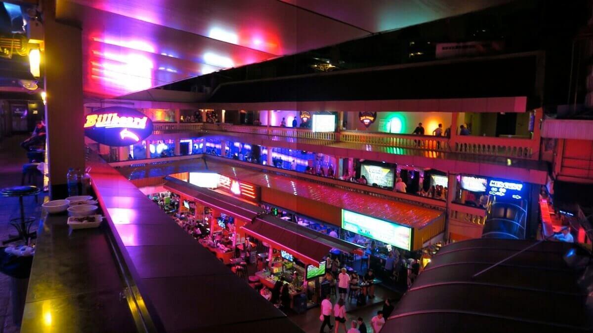du lịch Thái Lan 3 ngày 2 đêm