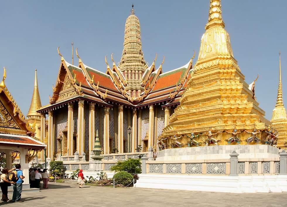 Du lịch Thái Lan 3 ngày 2 đêm tự túc
