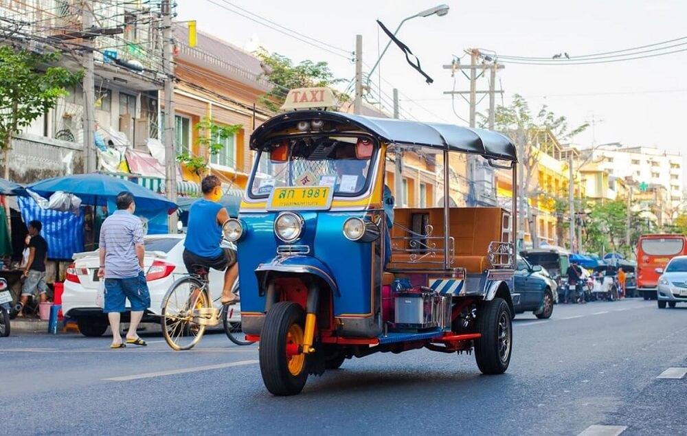 Du lịch Thái Lan 4 ngày 3 đêm tự túc