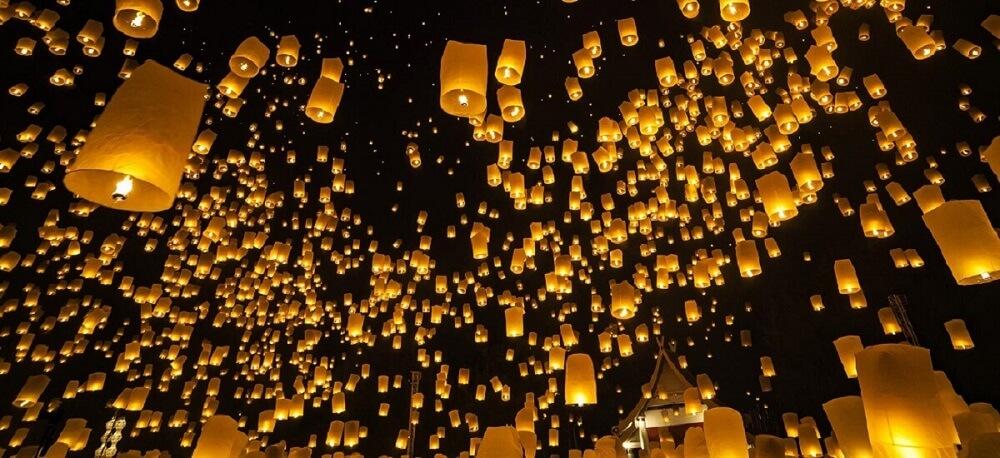 Du lịch Thái Lan nên đi tháng nào