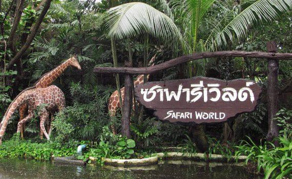 hướng dẫn đi Thái Lan tự túc