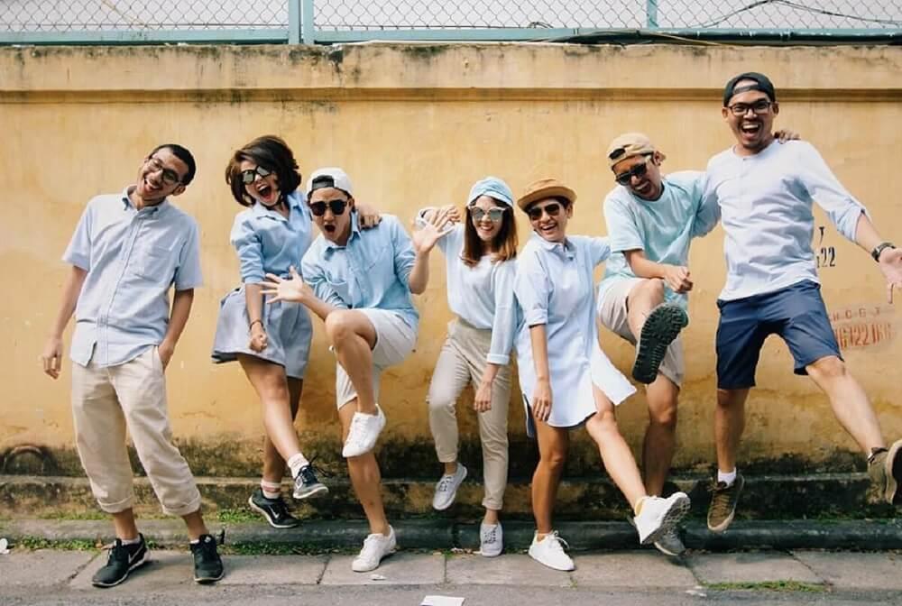 Kinh nghiệm đi tour Thái Lan
