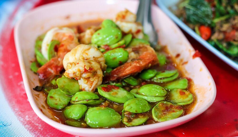 món ăn Thái Lan nổi tiếng