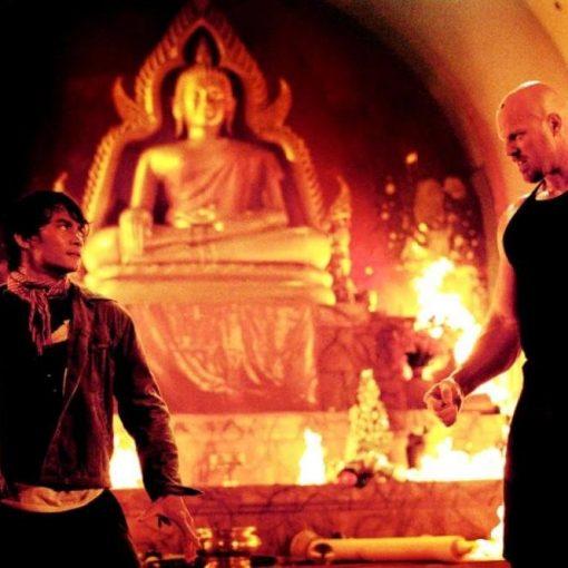 phim chưởng Thái Lan