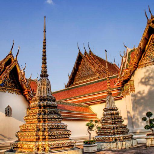 Săn tour Thái Lan giá rẻ