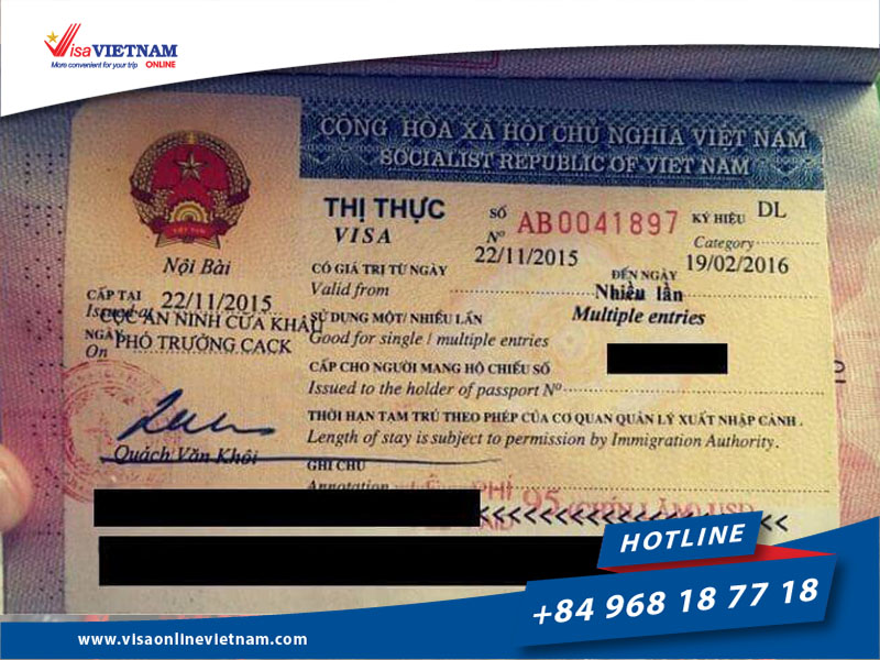 How to get Vietnam visa in Zambia the best way?