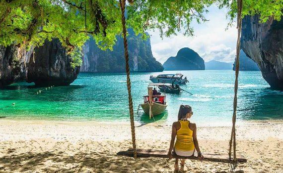 10 Điều thú vị cho chuyến du lịch Krabi của bạn