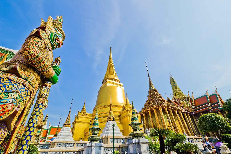 Du lịch Thái Lan: Bạn nên chuẩn bị những gì?