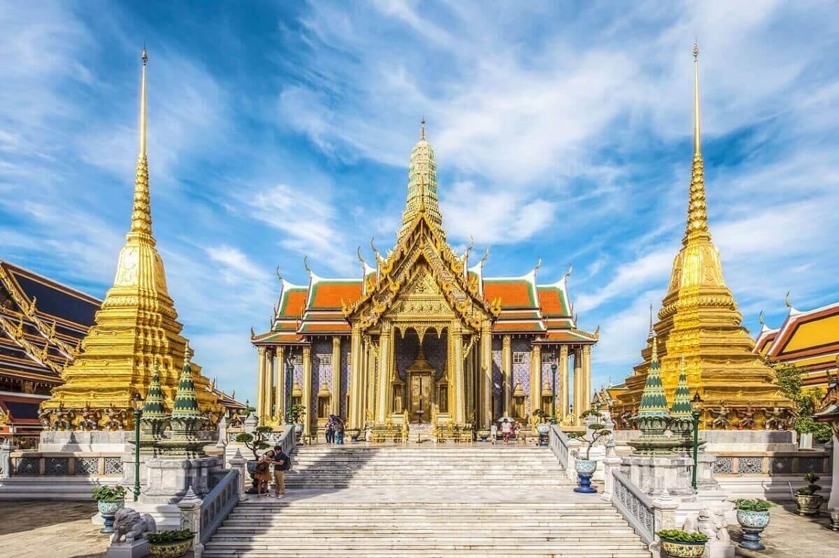"""Vi vu """"xứ sở chùa vàng"""" ngay với trọn bộ kinh nghiệm du lịch Thái Lan"""