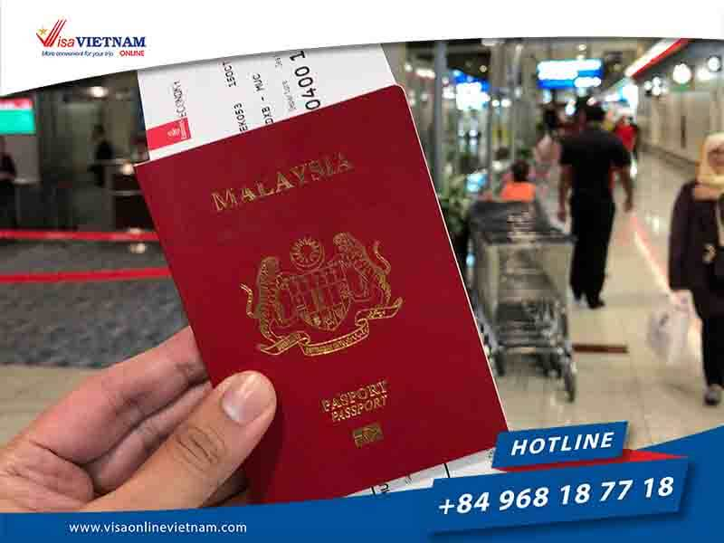 Tips for foreigners to apply Vietnam Business visa in Malaysia