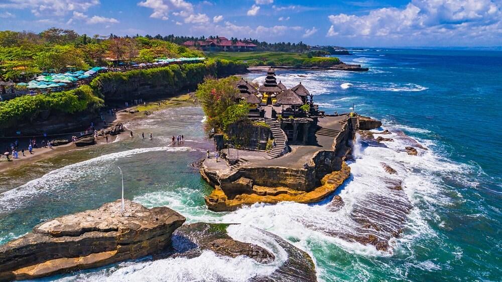 """Du lịch """"sương sương"""" với tour Bali 4 ngày 3 đêm"""