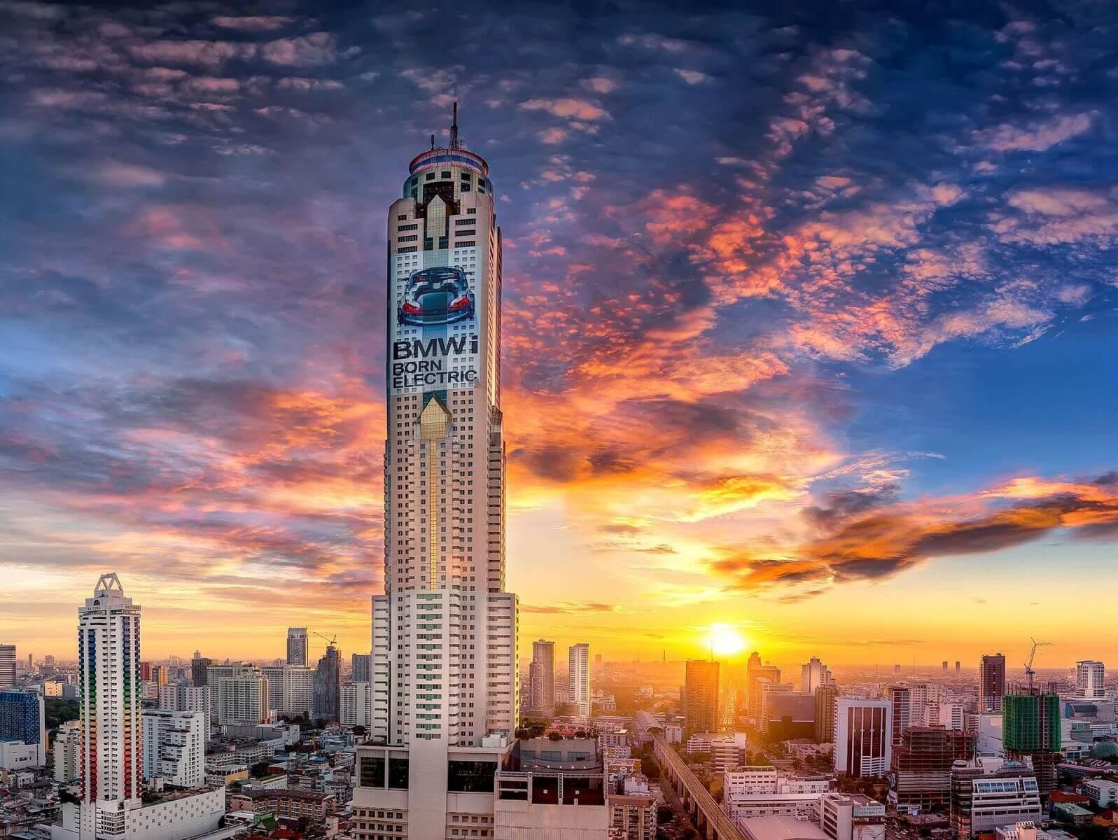 Tour du lịch Thái Lan 5 ngày 4 đêm có gì hấp dẫn?