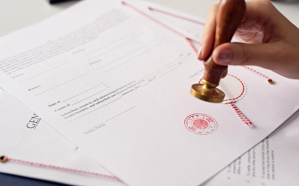 hợp pháp hóa lãnh sự giấy đăng ký kết hôn