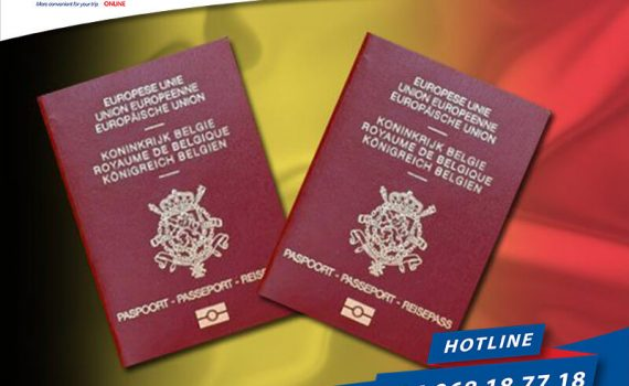 How to get Vietnam visa on arrival in Belgium? - Visa Vietnam en Belgique